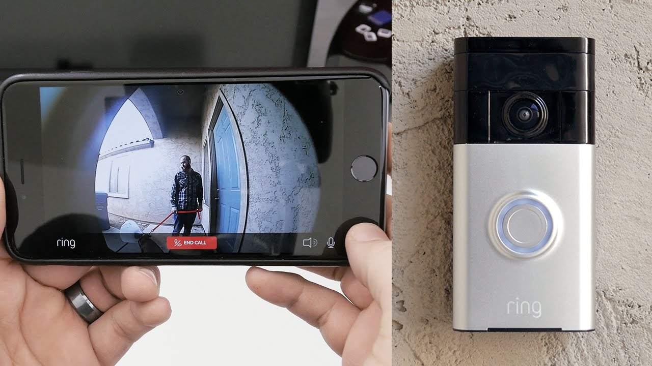 Why Every Home Needs A Smart Doorbell Smart Armor