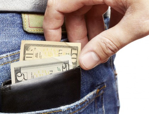 Know these 5 Tips or get Pickpocketed