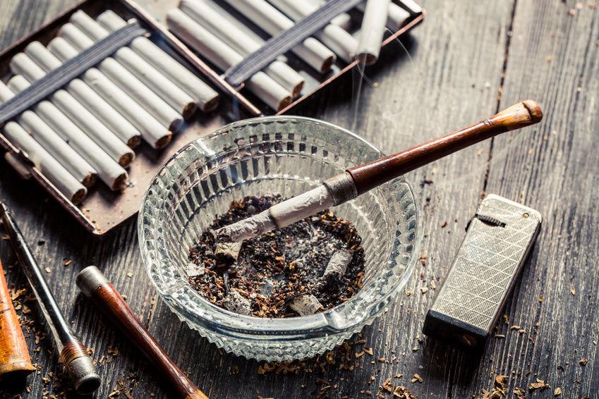 vintage cigarette case blog