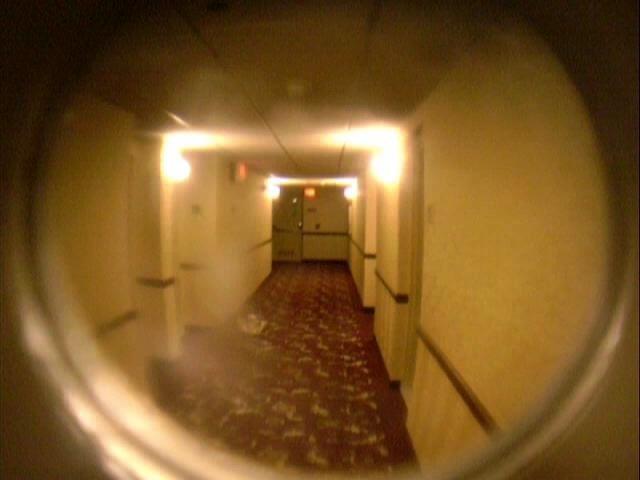 Hotel-Room-Safety - Smart Armor