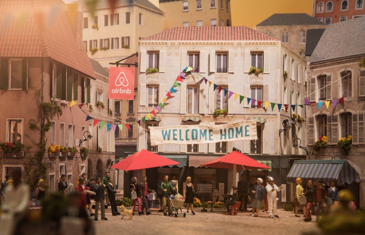 airbnb superhost