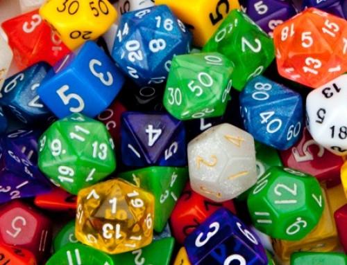 Board Games are Killing Video Games on Kickstarter