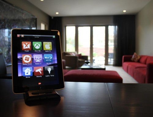 2016 Home Tech Trends Changing the Way We Live