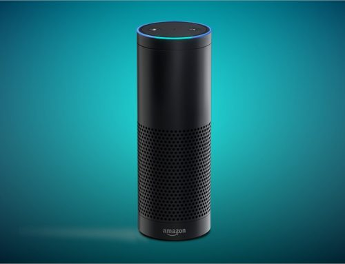 Amazon Echo's Alexa is your Holiday Shopping Hero