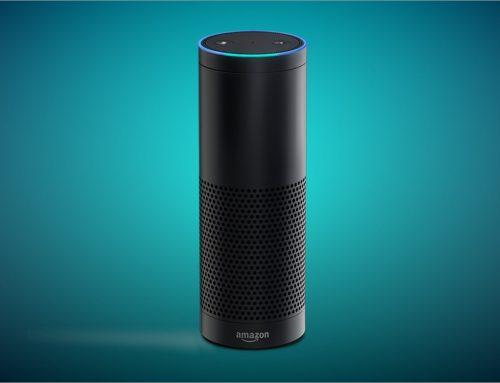 Amazon Echo's Alexa is your Holiday Shopping Hero