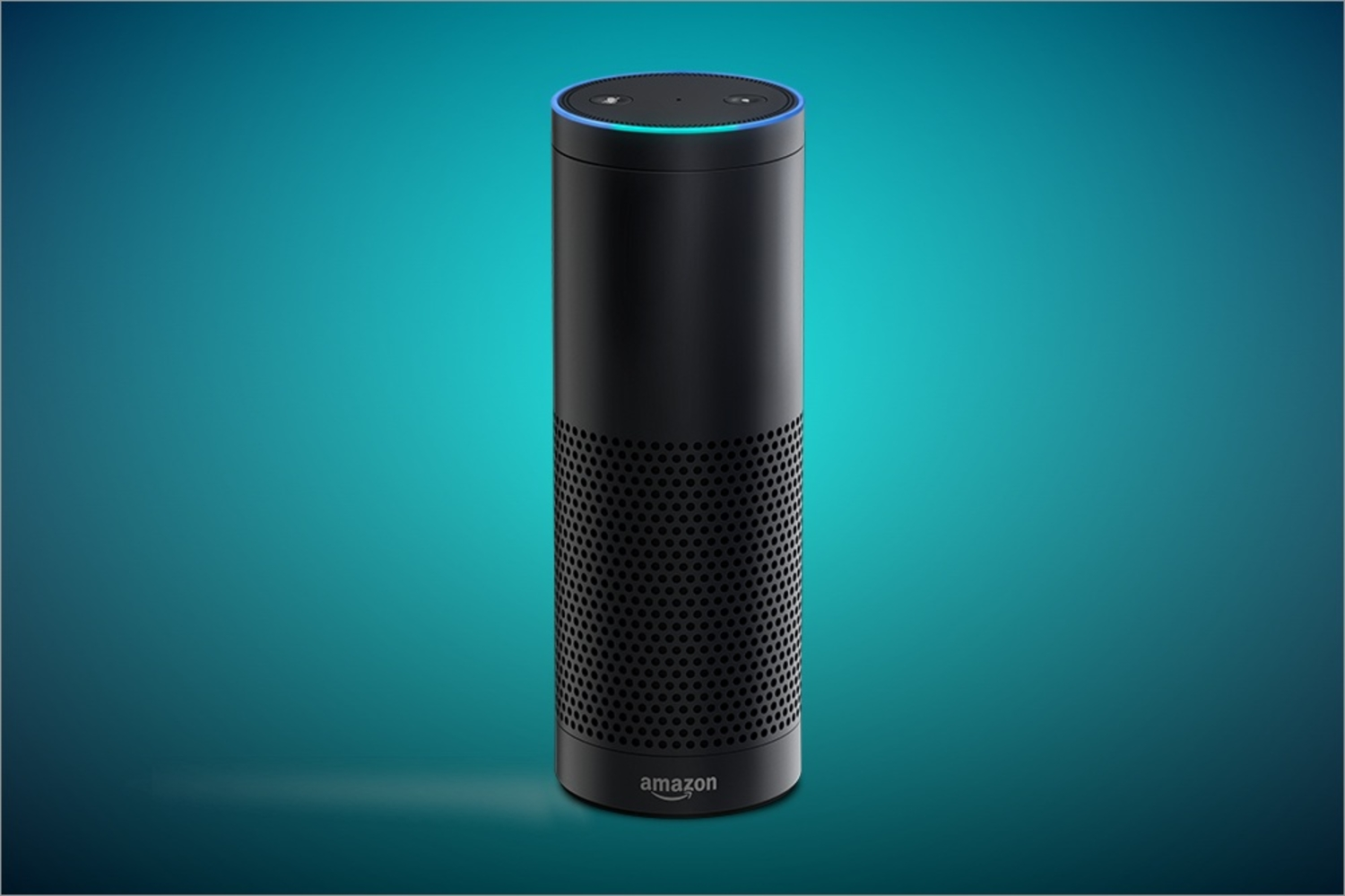 amazon echo s alexa is your holiday shopping hero smart. Black Bedroom Furniture Sets. Home Design Ideas
