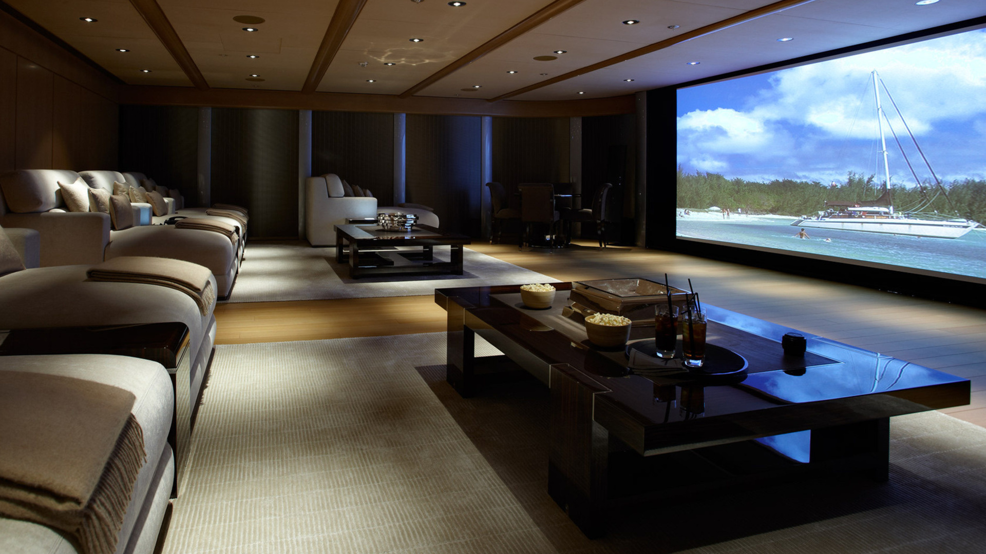 Captivating Home Theaters An Introduction Smart Armor