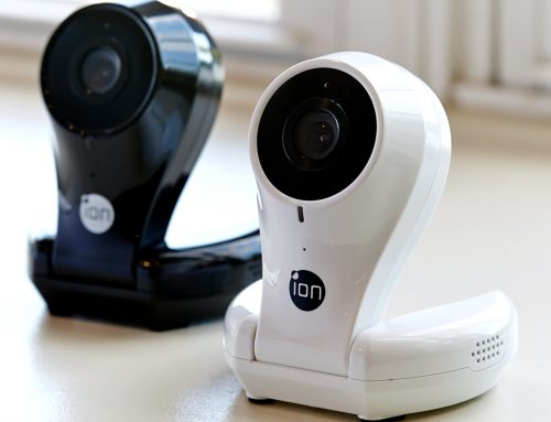 Don't Risk It! Get Security Cameras for Your Home
